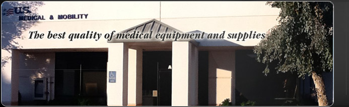 Us Medical Amp Mobility Medical Equipment Amp Supply Palm
